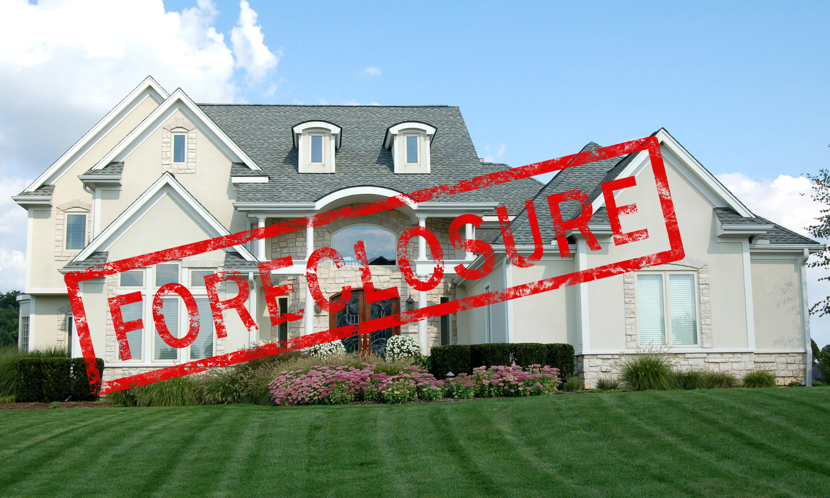Call Hiland Appraisals, LLC to order appraisals of Ashe foreclosures